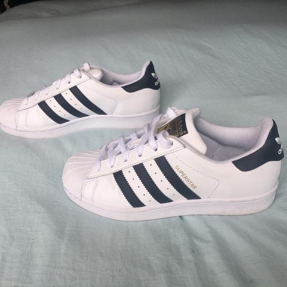 reputable site d7462 bd927 adidas Originals Women's Superstar Shoes